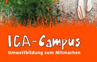IGA-Campus Logo